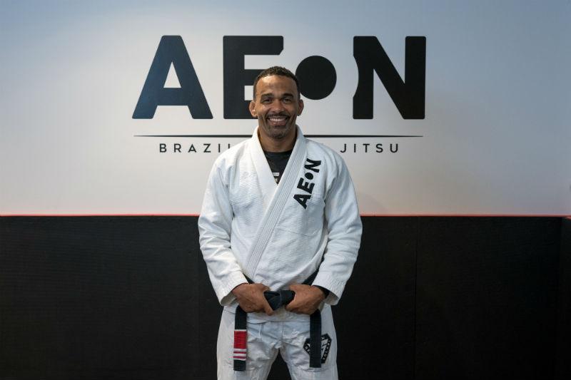 Aeon Instructors Eamonn