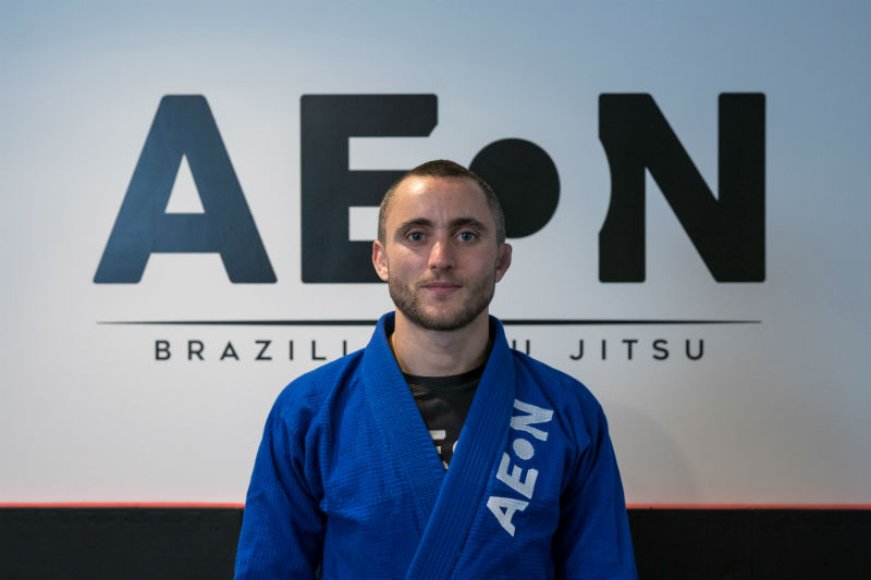 Aeon Instructors Sam